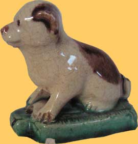 Staffordshire dog whistle